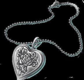 Necklace, $25M